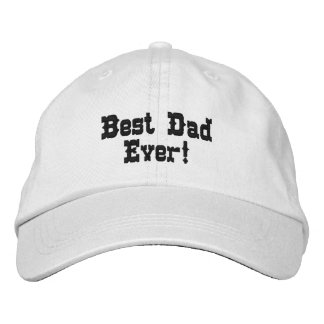 Father's Day Hat
