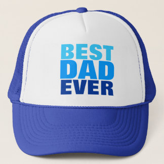 Father's Day Hat By Megaflora