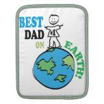 Fathers Day iPad Sleeve