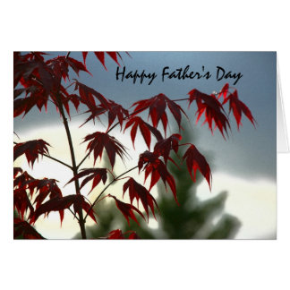 Father's Day JM1 Card