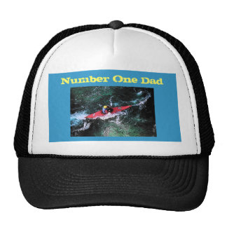 Father's Day (Kayaking) Hat
