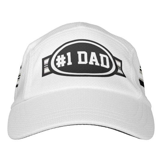 Fathers Day Knit Performance Hat | Zazzle.com