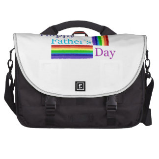 Father's Day Computer Bag