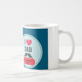 Father's Day Mug for A Special Dad