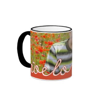 Father's Day Mugs with Photo   We Love Dad Mugs