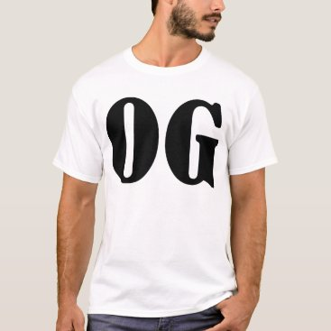 FATHERS DAY OG COOL T-SHIRT