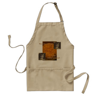 Father's Day Photo Customizable Aprons