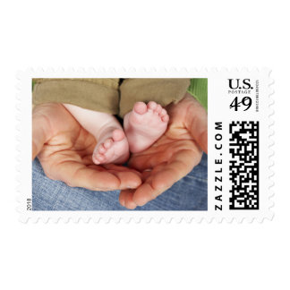 Father's Day postage stamps