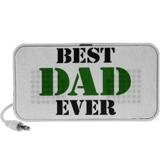 Father's Day Notebook Speakers