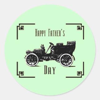 Fathers Day Sticker