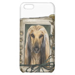 Fathers Day - Stone Paws - Afghan iPhone 5C Cover