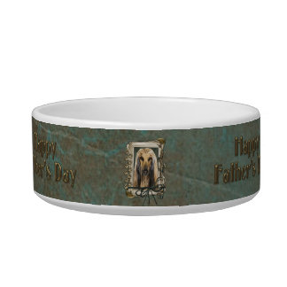 Fathers Day - Stone Paws - Afghan Pet Bowls