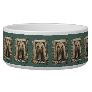 Fathers Day - Stone Paws - Afghan Pet Food Bowls