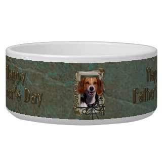 Fathers Day - Stone Paws - Beagle Bowl