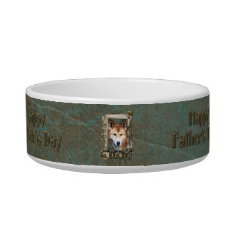 Fathers Day - Stone Paws - Dingo Pet Water Bowl
