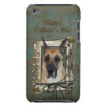 Fathers Day - Stone Paws - Great Dane iPod Case-Mate Cases
