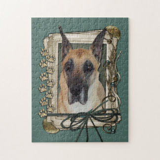 Fathers Day - Stone Paws - Great Dane Puzzle