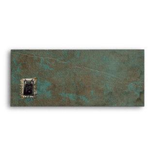 Fathers Day - Stone Paws - Schnauzer Envelope
