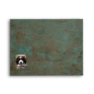 Fathers Day - Stone Paws - Springer - Baxter Envelope