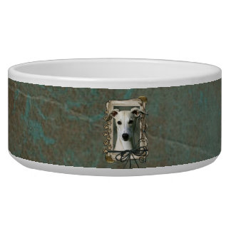 Fathers Day - Stone Paws - Whippet Bowl
