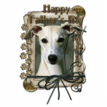 Fathers Day - Stone Paws - Whippet Cut Outs