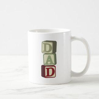 Father's Day Stuff Down Mugs