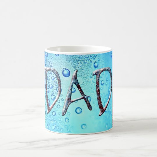 FATHER'S DAY SWIM MUG