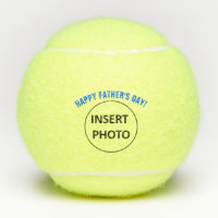 Father's Day Tennis Balls