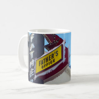 Father's Office Mug
