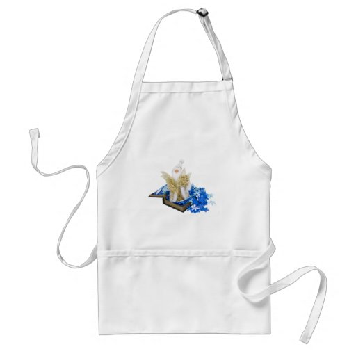 FatherWinterStories082209 Aprons