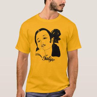 Fatigo Dolores Mens T-Shirt