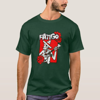 Fatigo Skeleton Hoody