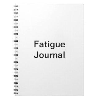 Fatigue Journal