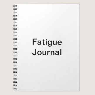 Fatigue Journal