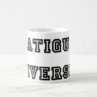 Fatigue U Mugs