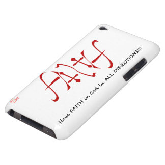 Fatih iPod Touch Case