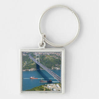 Fatih Sultan Mehmet Bridge over the Bosphorus, Keychain