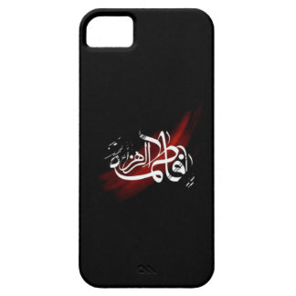 Fatima Alzahra iPhone 5/5s Case