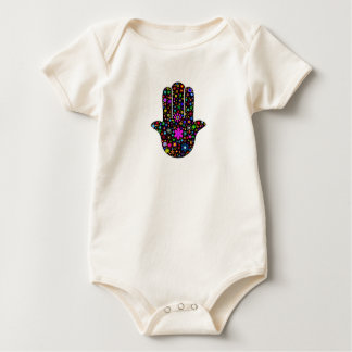 Fatima Baby Bodysuit
