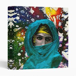 Fatima by Michael Moffa Binder