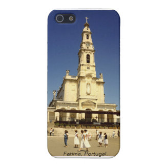 Fatima Church, Portugal iphone case. Case For iPhone SE/5/5s