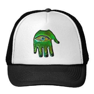 Fatima Hand protection Trucker Hats