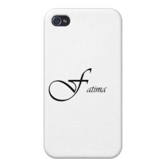 Fatima iPhone 4 Covers