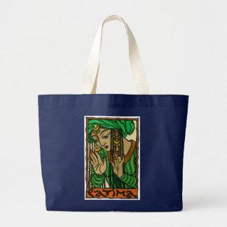 Fatima Large Tote Bag