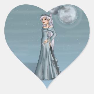 Fatima Three Moons Stickers