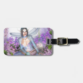 fatine luggage tag
