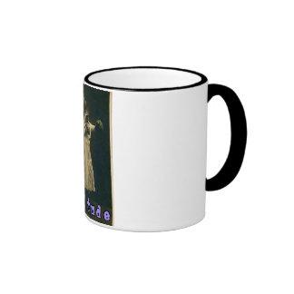 Fatitude! Coffee Mug