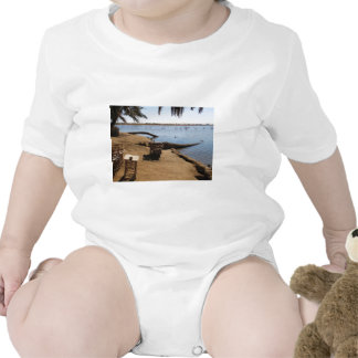 Fatnas Island, Siwa Oasis, Africa T Shirt