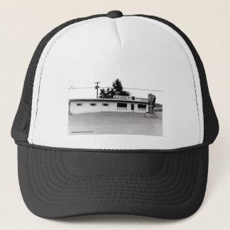 Fat's Drive-IN Trucker Hat