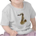 FatSaxophone040311 Camisetas